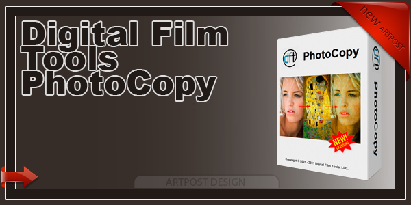 Digital Film Tools PhotoCopy