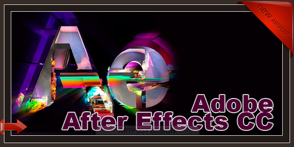 Adobe After Effects CC 2014 13.0.0.214 by m0nkrus