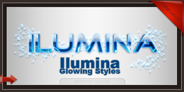 Ilumina Glowing Styles